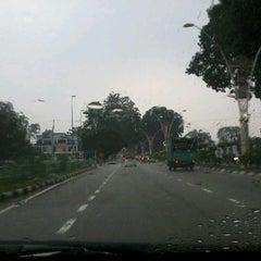 Photo taken at Medan Gopeng Bus Terminal by KHairul A. on 8/28/2013