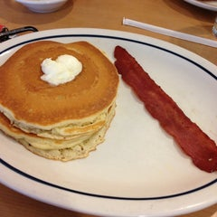 Photo taken at IHOP by Samantha B. on 5/12/2013