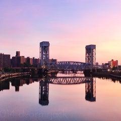 Photo taken at Third Avenue Bridge by Alex on 7/1/2014