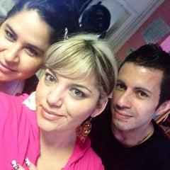 Photo taken at La Fiesta Patio Cafe by Anika Juliette A. on 5/12/2013