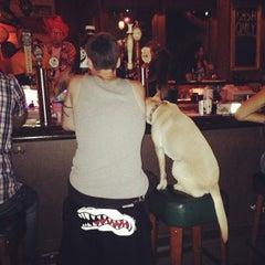 Photo taken at Hemlock Tavern by Hannah C. on 10/28/2012