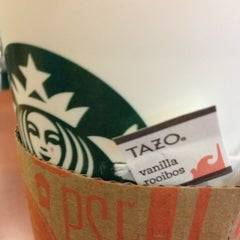 Photo taken at Starbucks by Lib on 9/9/2013