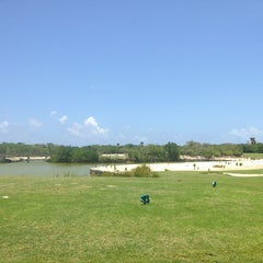 Photo taken at El Manglar Golf Course by Benito S. on 5/23/2013