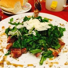Photo taken at Enetiko Cafe by Мария И. on 9/16/2014
