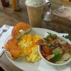 Photo taken at LA Café by Shannon O. on 7/20/2013