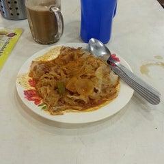 Photo taken at Restoran Impian Maju by Kamal N. on 5/18/2013