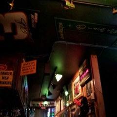Photo taken at Harrigan's Tavern by Paula C. on 10/15/2013