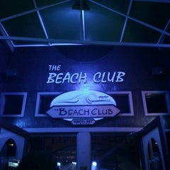 Photo taken at Beach Club Siesta Key by Jessica S. on 6/1/2013