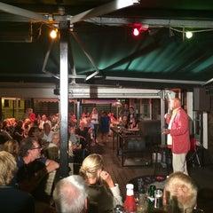 Photo taken at The Tivoli by Karsten D. on 8/6/2014
