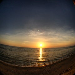 Photo taken at Moonlight Bay Resort Koh Lanta by Alexander B. on 3/26/2014