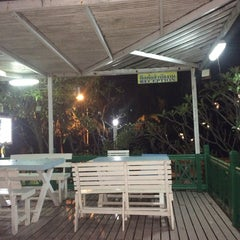 Photo taken at บ้านแมกไม้ วิลล่า by Panamera on 3/10/2014