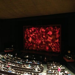 Photo taken at Tulsa Performing Arts Center by Christopher K. on 6/13/2013