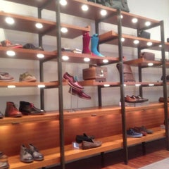 Photo taken at Cole Haan by k S. on 8/29/2013