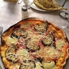 Photo taken at Ristorante Il Fico by Fabienne S. on 5/8/2015