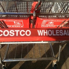 Photo taken at Costco Wholesale by Terence E. on 12/16/2012