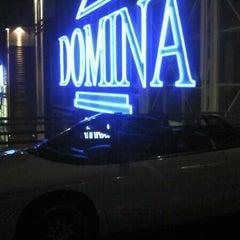 Photo taken at Domina Shopping by Gordons F. on 5/26/2013