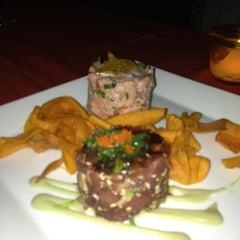 Photo taken at Restaurante Veranda by Pao!!! on 6/22/2013
