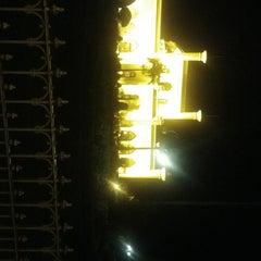 Photo taken at Istana Sultan Siak by Mas O. on 11/30/2013
