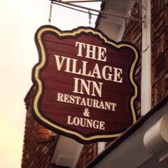 Photo taken at The Village Inn by John C. on 12/12/2014