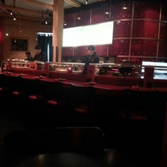 Photo taken at RA Sushi Bar Restaurant by George A. on 11/1/2012