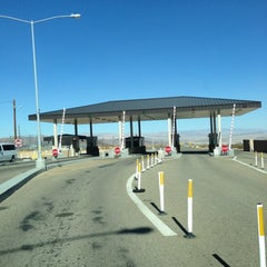 Photo taken at The Gate, Fort Irwin by Jo G. on 11/4/2012