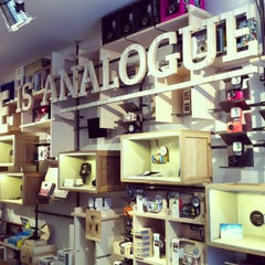 Photo taken at Lomography Gallery Store Antwerp by Lauren H. on 6/12/2013