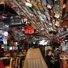 Photo taken at Barney's Beanery by Ann B. on 11/22/2012