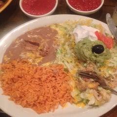 Photo taken at Los Hermanos by David M. on 8/23/2014