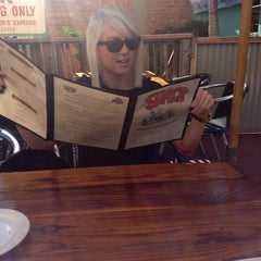Photo taken at The Shack by Tessa L. on 1/20/2013