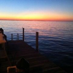 Photo taken at Sundowners by Alyssa W. on 11/25/2012