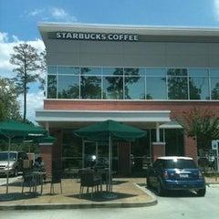 Photo taken at Starbucks by Lauren R. on 1/8/2014