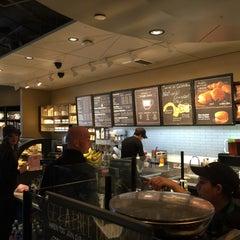 Photo taken at Starbucks by Octavian M. on 1/31/2015