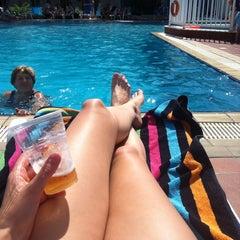 Photo taken at Zante Royal Resort by Martina N. on 9/9/2014