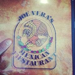 Photo taken at Joe Vera's by John S. on 9/6/2013
