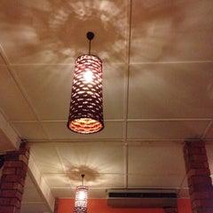 Photo taken at Dusun Bay Restaurant & Cafe by Deanna on 5/17/2015