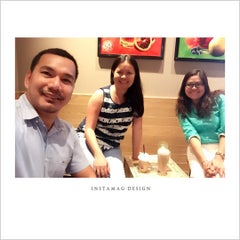 Photo taken at The Coffee Bean & Tea Leaf by Magnolia D. on 8/16/2015