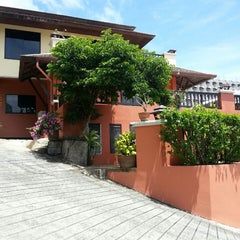 Photo taken at C&N Hotel Phuket by Pupae I. on 6/3/2013