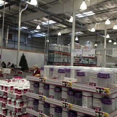 Photo taken at Costco by Tim A. on 11/27/2012