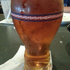 Photo taken at BD'S Mongolian Grill by Lia D. on 7/14/2014