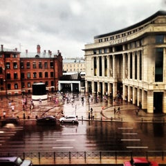 Photo taken at ТРЦ «Галерея» / Galeria Shopping Mall by Роман on 7/1/2013