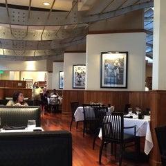 Photo taken at Shula's Steak House by Jan S. on 6/15/2014