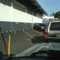 Photo taken at Exiauto Los Ruices by Maru L. on 7/1/2013