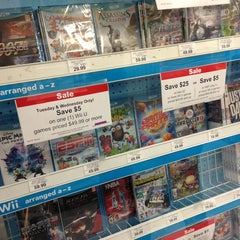 "Photo taken at Toys""R""Us / Babies""R""Us by Alfred C. on 12/18/2012"