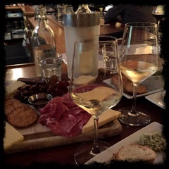 Photo taken at Relm Wine Bistro by Lorraine E. on 12/3/2015