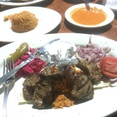 Photo taken at Talulla's by Manasi K. on 8/25/2014