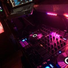 Photo taken at Subterra Lounge by DJ Rican on 5/10/2014