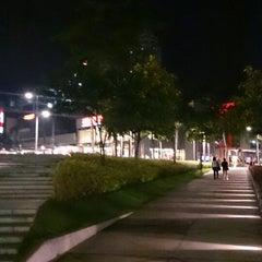 Photo taken at Bonifacio High Street by Apples T. on 7/19/2013
