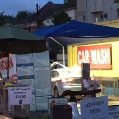 Photo taken at RSVP HAND CAR WASH & DETAIL CENTER by Michael Peter on 6/13/2015