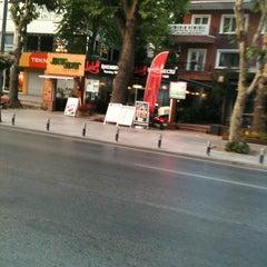 Photo taken at Lale İşkembecisi by kvnc Y. on 5/31/2013