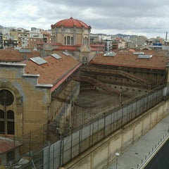 Photo taken at Centre Penitenciari d'Homes de Barcelona by Juan C. on 5/26/2013